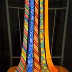 Group of ties